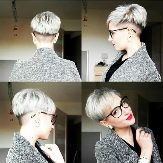 40 Hottest Short Wavy Curly Pixie Haircuts 2020 Pixie