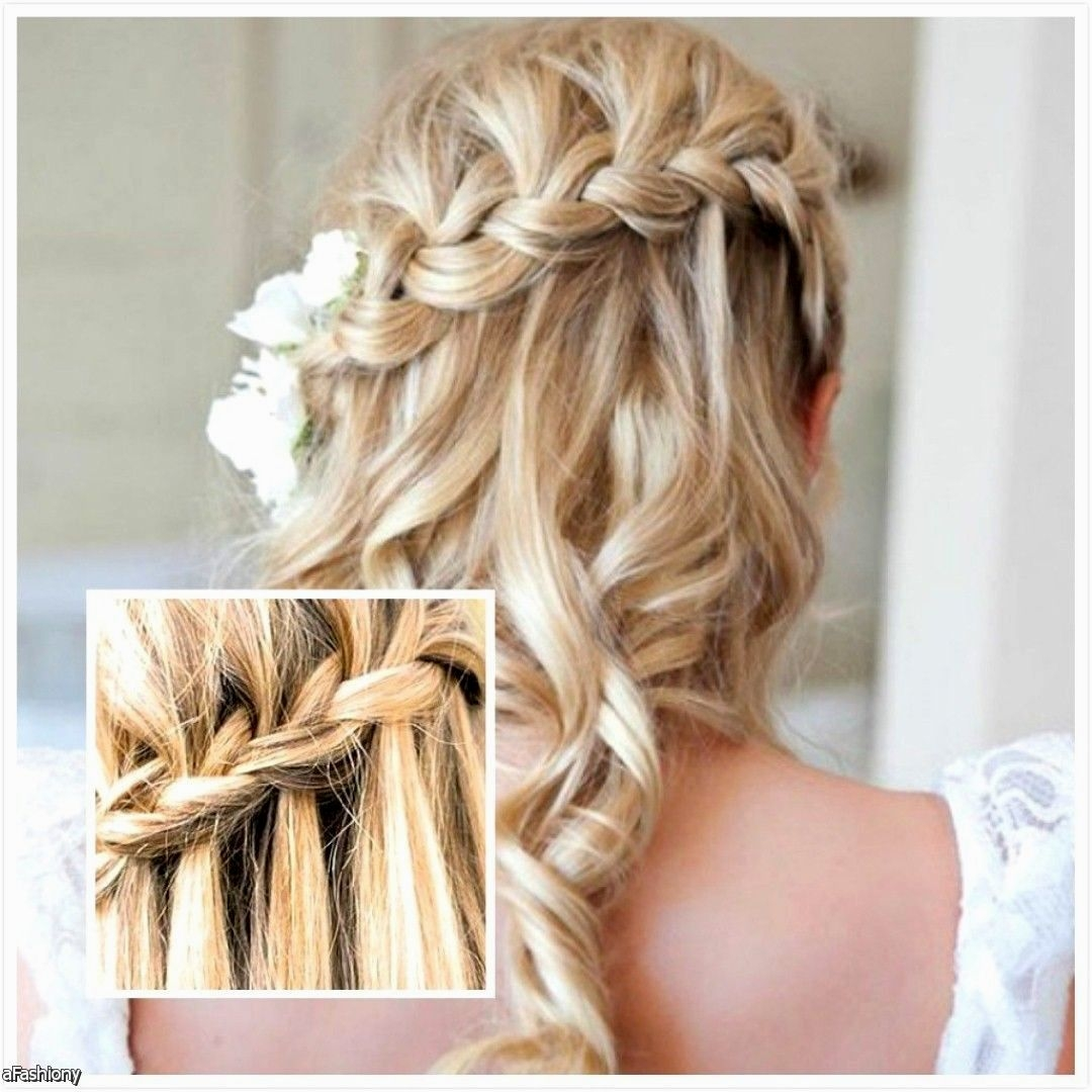 35 Romantic Wedding Updos for Medium Hair - Wedding ...