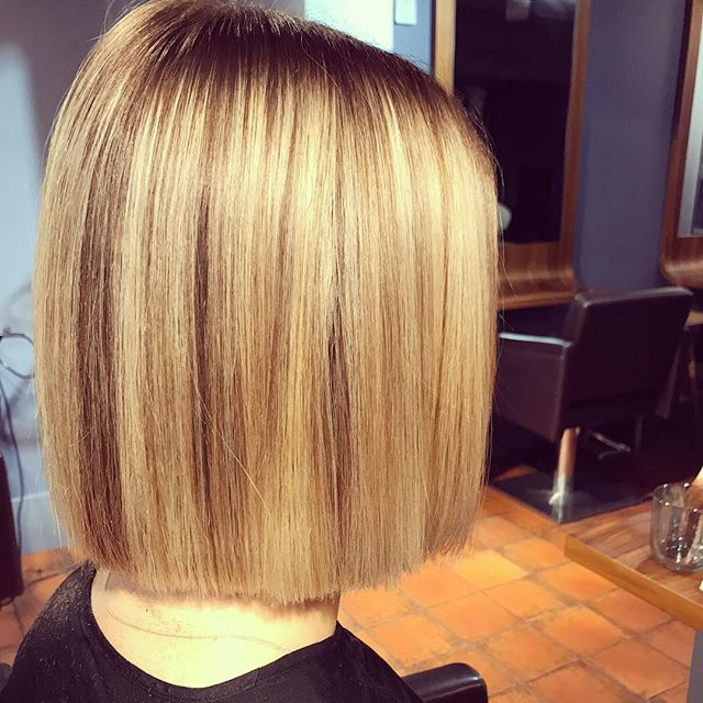 50 Amazing Blunt Bob Hairstyles You D Love To Try In 2020