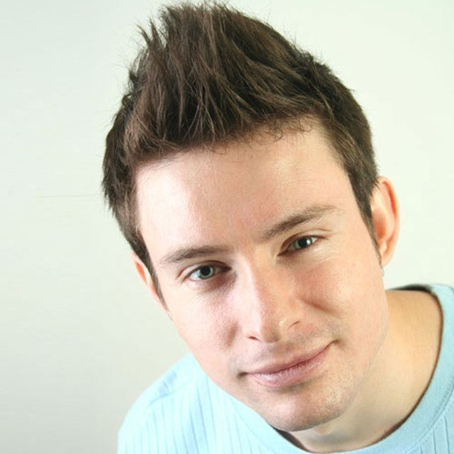 22 Best Short Faux Hawk Haircuts for Men