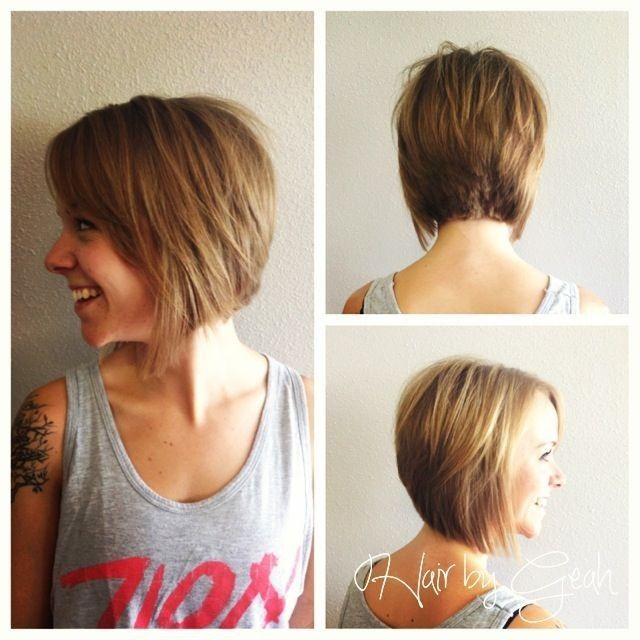 50 Amazing Daily Bob Hairstyles For 2019 Short Mob Lob For