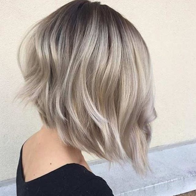 50 Amazing Daily Bob Hairstyles For 2020 Short Mob Lob