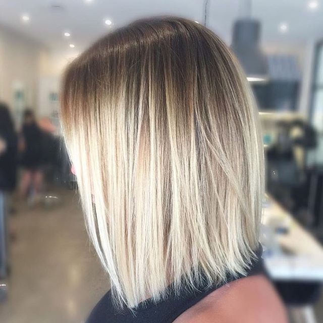 Amazing Daily Bob Hairstyles For  Short Mob Lob
