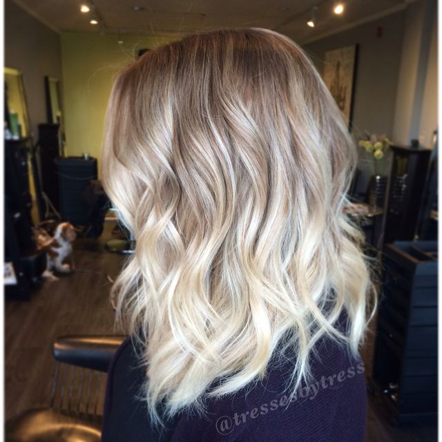 40 Fabulous Ombre & Balayage Hair Styles 2021