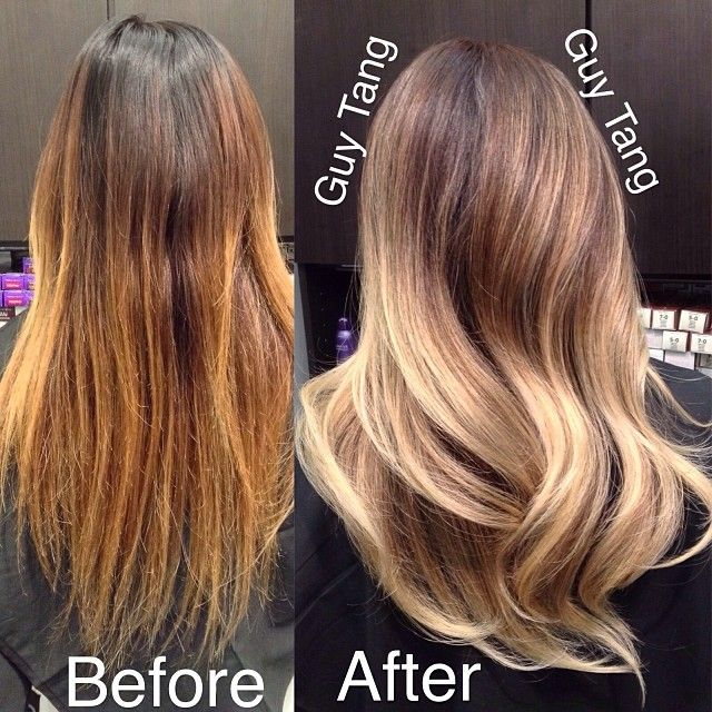 40 Fabulous Ombre Amp Balayage Hair Styles 2019 Hottest