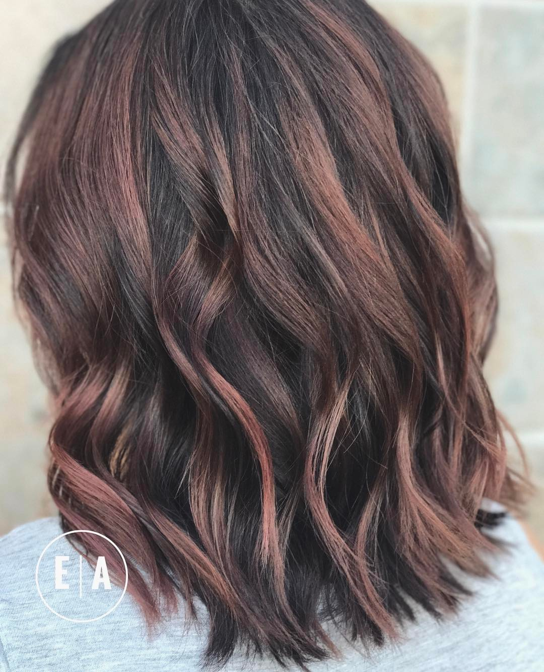 22 Trendy Hairstyles for Fall - Cool Stylish Fall Hair Color Ideas