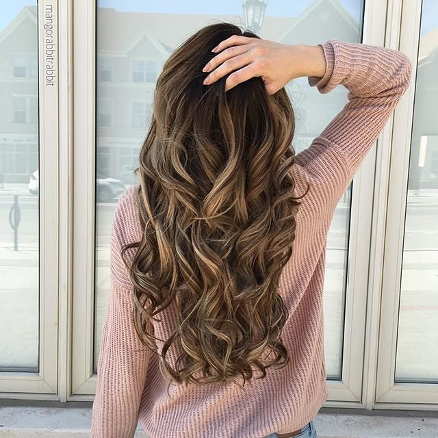 30 Trendy Hairstyles For Fall