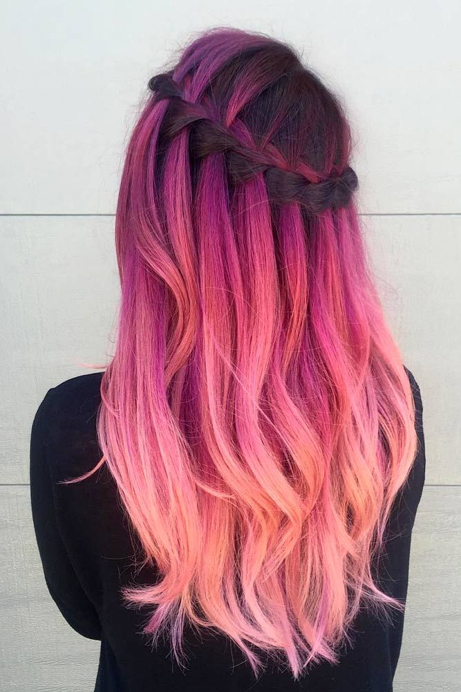 30 Trendy Hairstyles For Fall Stylish Fall Hair Color Ideas