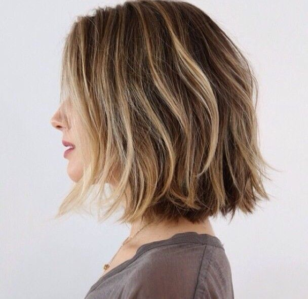 40 Choppy Bob Hairstyles 2020 Best Bob Haircuts For Short