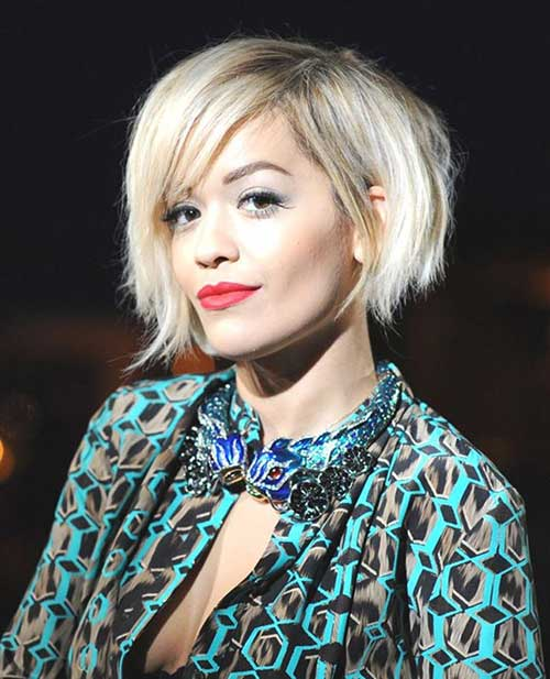 25 Amazing Choppy Bob Hairstyles for Short & Medium Hair