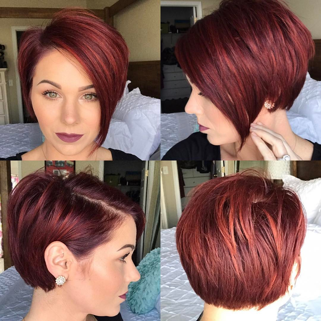 45 hair color ideas for summer hairstyles weekly for Cut and color ideas