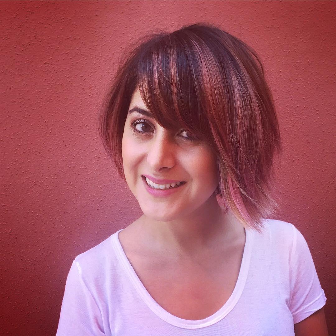 34 Hair Color Ideas for Summer