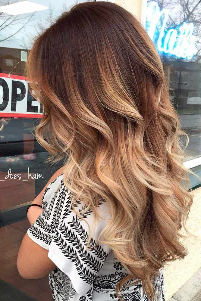 hair colour styles 50 ombre hairstyles for ombre hair color ideas 2019 6732 | 36 ombre hairstyles for women ombre hair color ideas for 2015 1 1