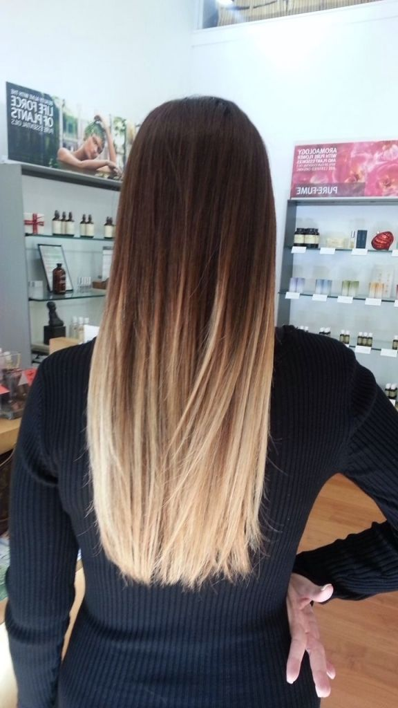 how to style ombre hair 50 ombre hairstyles for ombre hair color ideas 2126 | 36 ombre hairstyles for women ombre hair color ideas for 2015 1 13