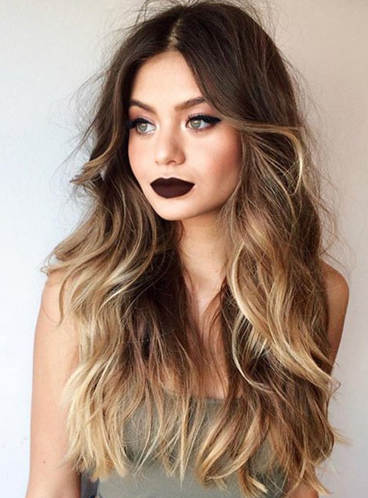 50 ombre hairstyles for women ombre hair color ideas 2019. Black Bedroom Furniture Sets. Home Design Ideas