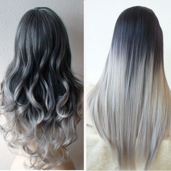 50 Ombre Hairstyles For Women Ombre Hair Color Ideas 2019