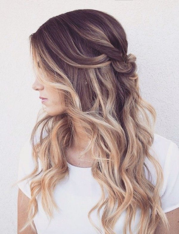 50 Ombre Hairstyles for Women - Ombre Hair Color Ideas 2019 ...