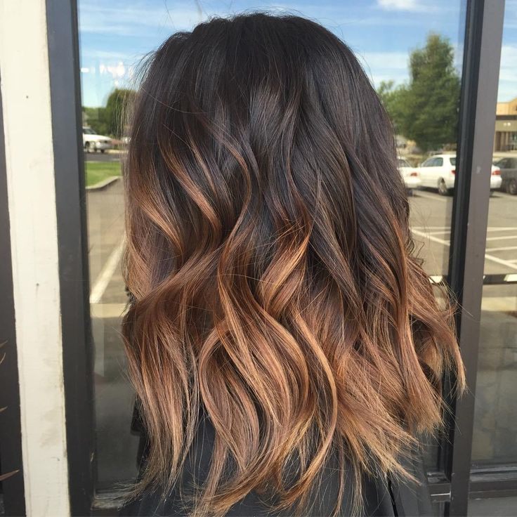 36 Ombre Hairstyles for Women - Ombre Hair Color Ideas