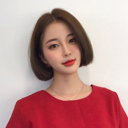 30 Cute Short Haircuts For Asian Girls 2019