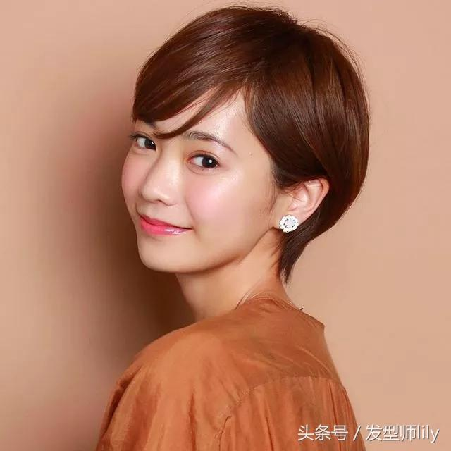 30 Cute Short Haircuts For Asian Girls 2021 Chic Short Asian Hairstyles For Women Hairstyles Weekly