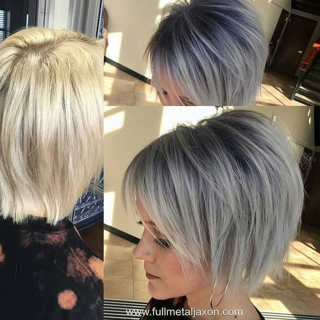 7 Cool Stylish Short Haircuts For Women 2019 Hairstyles