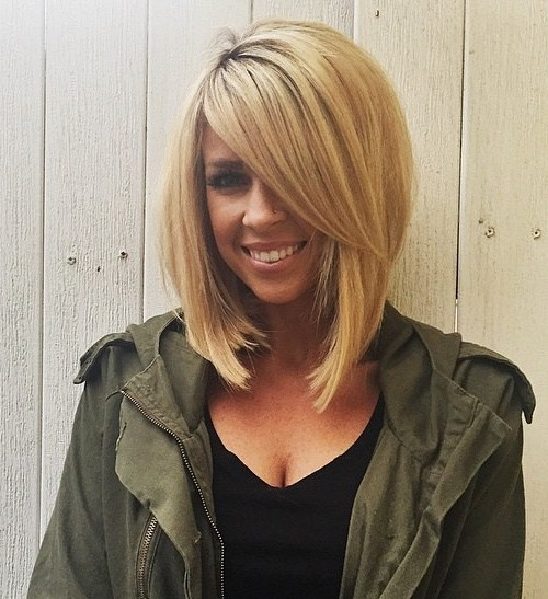 25 Gorgerous Short Stacked Bob Haircuts And Hair Style