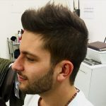 22 Trendy Faux Hawk Hairstyles for Men