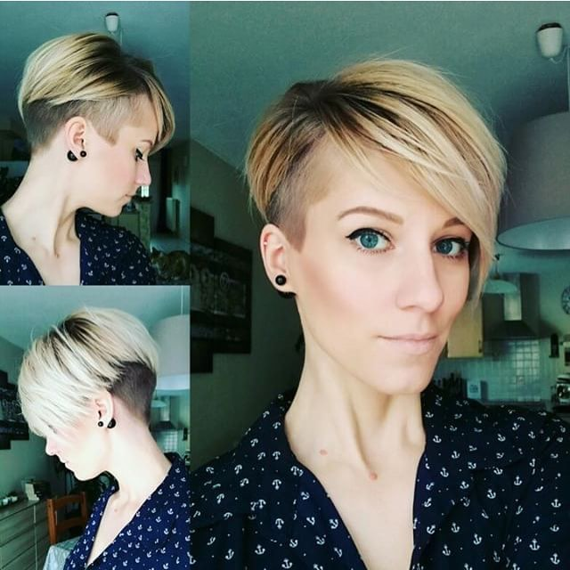 9 Hottest Short Pixie Haircuts - Short Hairstyle Ideas