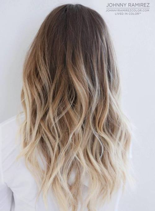 40 Hottest Balayage Hairstyles and Haircuts to Try This Year