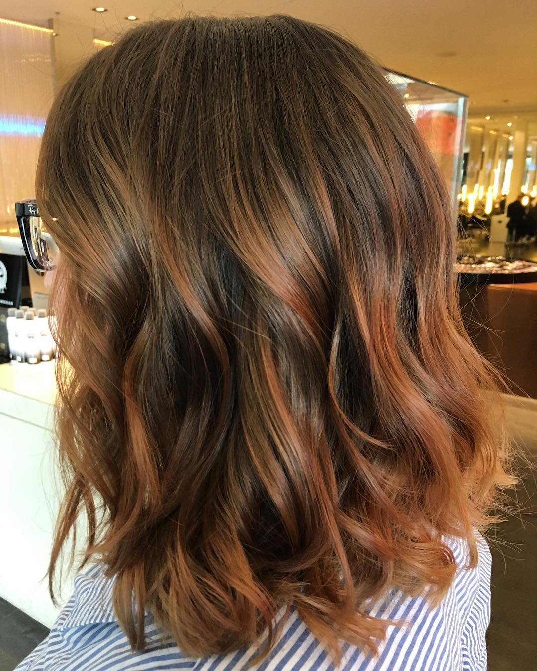 10 Best Medium Length Layered Hairstyles 2021 Hairstyles Weekly