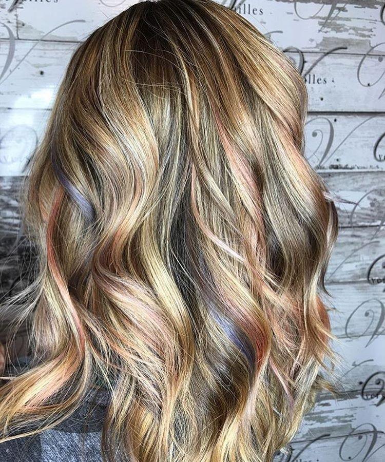 10 Best Medium Length Layered Hairstyles 2021 Hairstyles Weekly