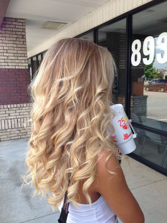 Long-Lasting Curls