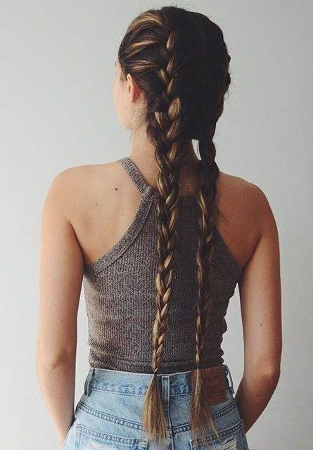 12 Fabulous Long Hairstyles
