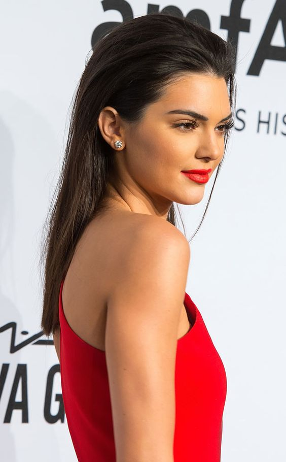 How To Pull Off Slicked Back Hair Hairstyles Weekly