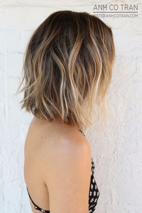 How to Rock Short Hair This Year!
