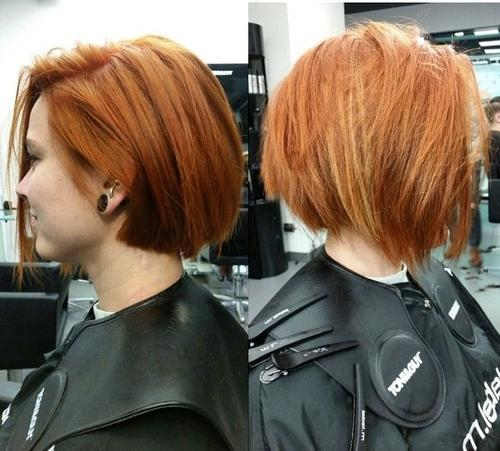 20 Hottest Choppy Bob Ideas for Your Next Short Hair Look