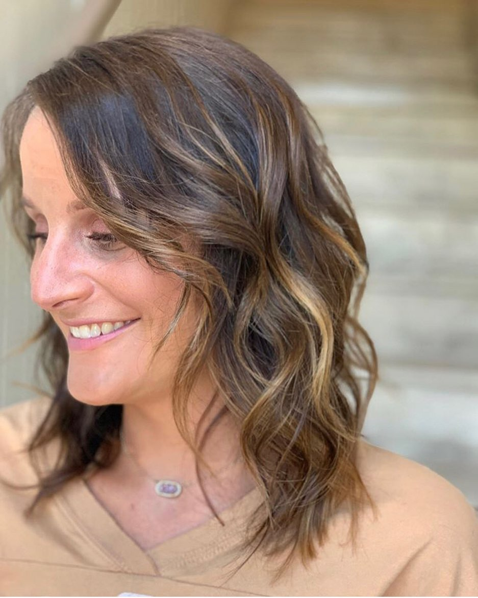 8 Best Hairstyles For Women Over 50 To