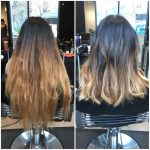 10 Heavenly Hair Ideas - Long Balayage Hairstyles