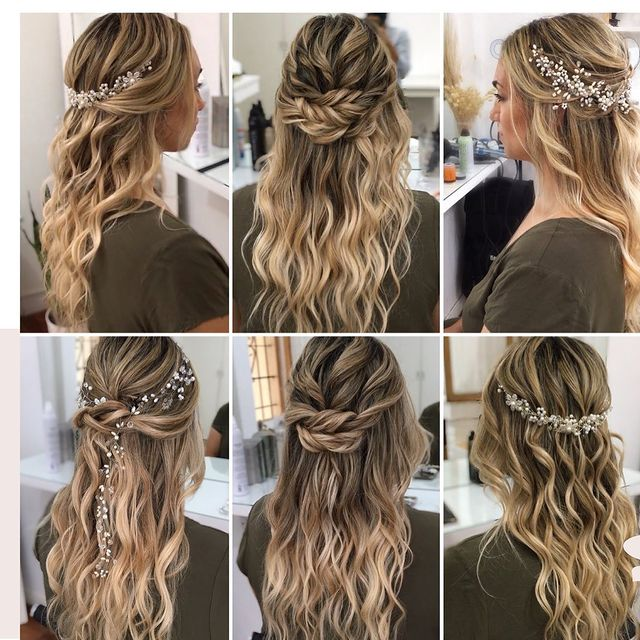 Best Bridal Updo Hairstyles for Modern Brides