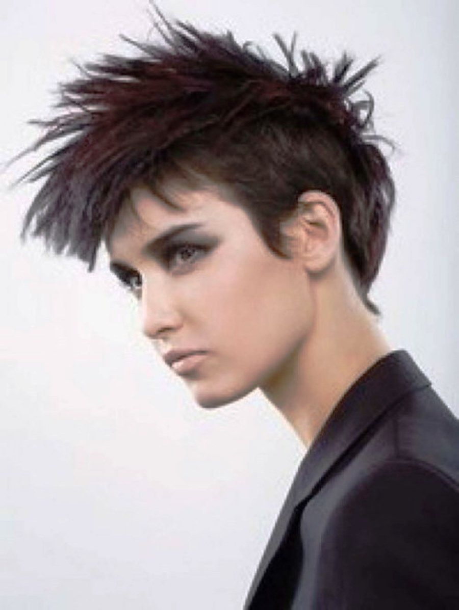 Best Tomboy Hairstyles for Women